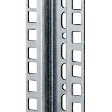 Vertikální lišta 12U středová (2ks) RAX-VS-X12-X2
