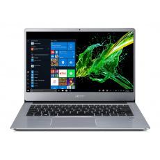 """Acer Swift 3, SF314-41-R7RF, 14"""" FHD, AMD R3-3200U, 8GB, 256GB SSD, Windows 10, stříbrný"""