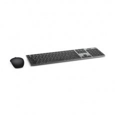 Dell set klávesnice + myš, KM717, bezdrátová, US/International