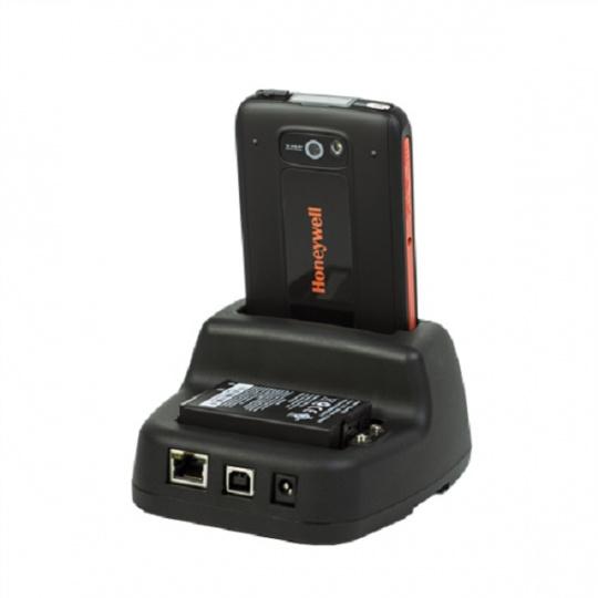 Honeywell Dolphin 70e Black Ethernet HomeBase - EU Kit