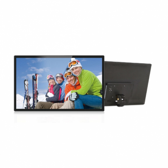 "Braun DigiFRAME 270 Business Line (27"" FullHD 16:9 IPS)"