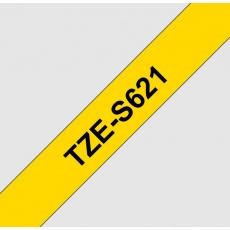 TZE-S621, žlutá / černá, 9mm