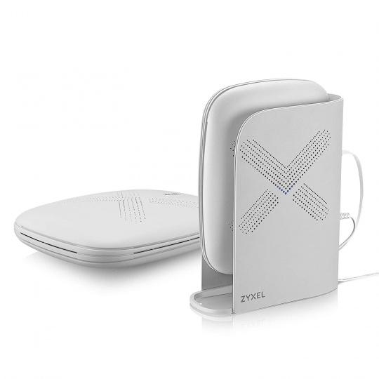 ZYXEL Multy Plus WiFi System,AC3000 TriBand,Single