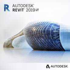 Revit LT 2022 Commercial New Single-user ELD 3-Year Subscription