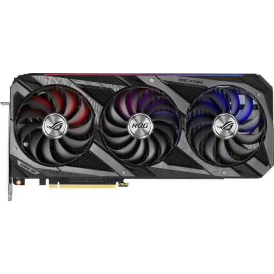 ASUS ROG Strix GeForce RTX™ 3080 OC Edition 10GB GDDR6X