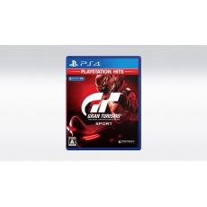 PS4 - Gran Turismo Sport HITS