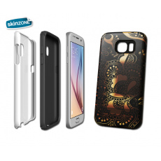 Skinzone Tough Case CRE0028CAT pro Galaxy S6 Edge