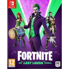 NS - Fortnite: The Last Laugh bundle