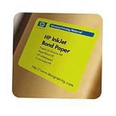 """HP Inkjet Bond Paper - role 24"""""""