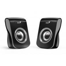 Speaker GENIUS SP-Q180, IRON GREY, USB, 6W