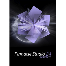 ESD Pinnacle Studio 24 Ultimate