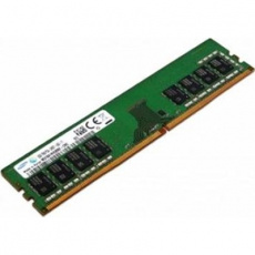 Lenovo 8GB DDR4 2400MHz Non ECC UDIMM Memory