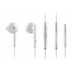 Huawei In-ear sluchátka AM116 metal , White