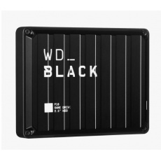 """Ext. HDD 2,5"""" WD_BLACK 5TB P10 Game Drive"""