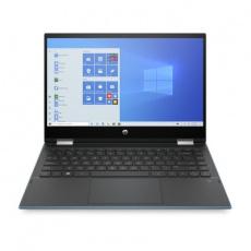 """HP Pavilion x360 14-dw0000nc, 14"""" FHD, i3-1005G1, 4GB, 128GB SSD, Windows 10 Home"""