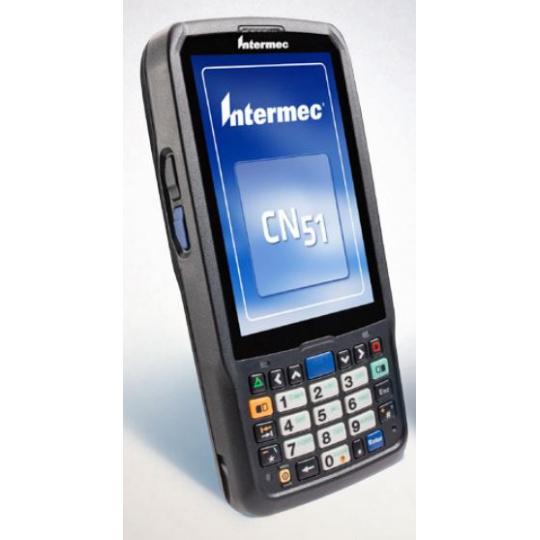 Honeywell CN51/NUM/EA30/CAM/WIFI/BT/3G/GPS/WEH6.5/ALANG
