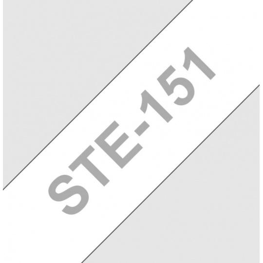 STE151 - kazeta s páskou stencil 24 mm, délka 3m