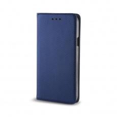 Cu-Be Pouzdro s magnetem Huawei P20 Lite Navy