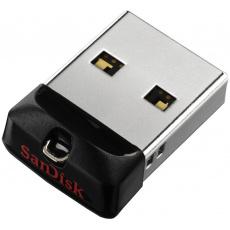 SanDisk Cruzer Fit 16GB USB 2.0