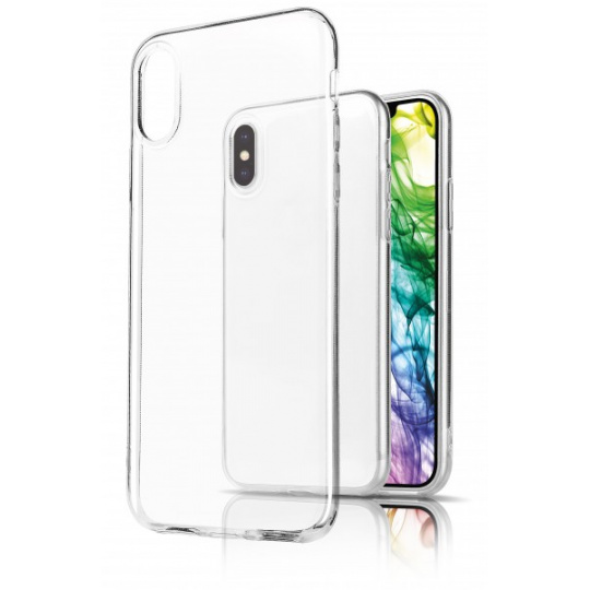 ALIGATOR Pouzdro Transparent Apple iPhone 7/8/ SE 2020