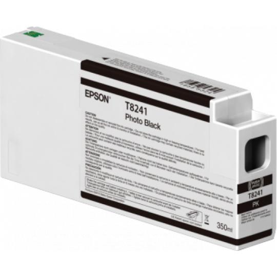 Epson Photo Black T824100 UltraChrome HDX/HD 350ml