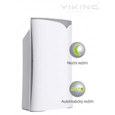 Čistička vzduchu Viking A200