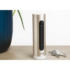 Netatmo Welcome - bezpečnostní kamera s rozpoznáním obličejů