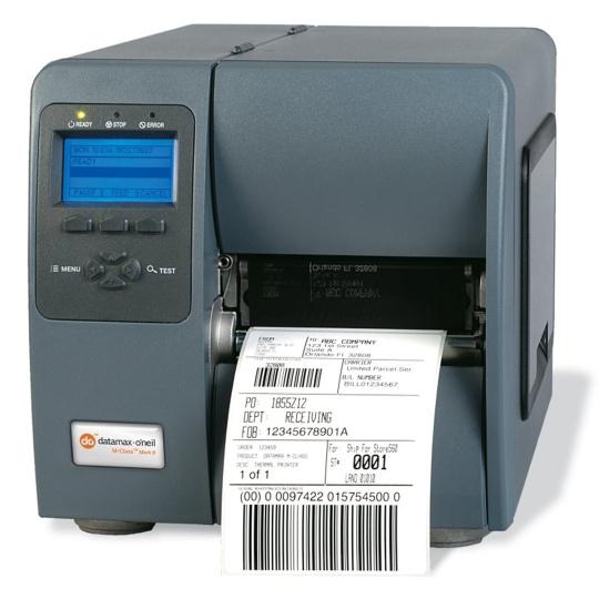 Honeywell M-4308,300DPI,8IPS,TT,LAN,FMH - PROMO