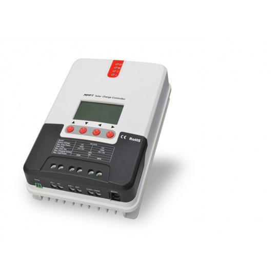 Solární regulátor SRNE MPPT SR-ML2420 (MPPT měnič)