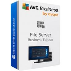 AVG File Server Business250-499 Lic.3Y EDU
