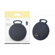 Bluetooth Mini Speaker PLUS K3566 black