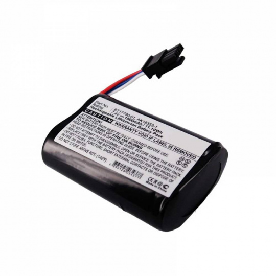 Baterie pro MZ220/MZ320