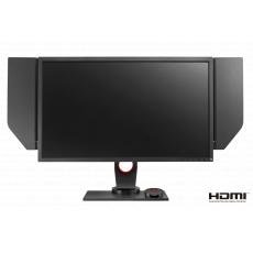 """27"""" LED Zowie by BenQ XL2740-FHD,HDMI,DVI,DP"""
