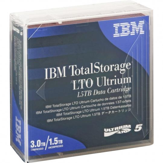 IBM LTO5 Ultrium 1,5/3,0TB