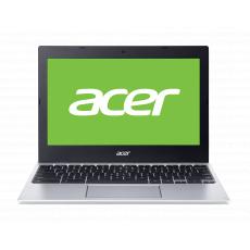 "Acer Chromebook 311, 11,6"" HD, MT8183, 4GB, 64GB, Chrome, stříbrný"