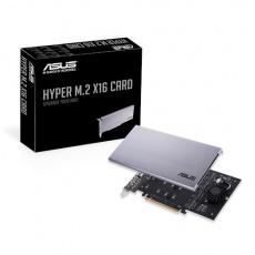 ASUS HYPER M.2 X16 CARD V2 - adaptér M.2 do PCIe