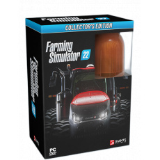 PC - Farming Simulator 22 Collector's Edition