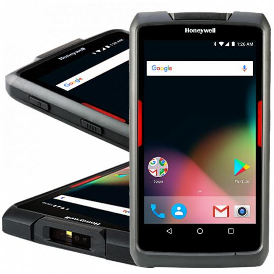 Honeywell - ScanPal EDA70 - WWAN,2D imager,2G/16G,Android 7.1,GMS, EU