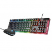 Herní sety klávesnic a myší