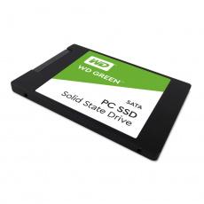 """SSD 2,5"""" 480GB WD Green 3D NAND SATAIII 7mm"""