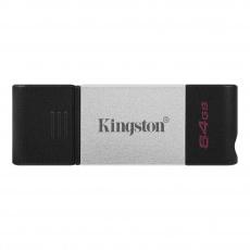 64GB Kingston DT80 USB-C 3.2 gen. 1