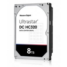 HDD 8TB Western Digital Ultrastar DC HC320 SATA