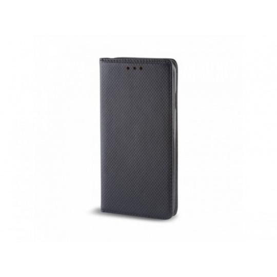 Cu-Be Pouzdro s magnetem Samsung Galaxy M20 (M205) Black