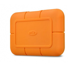 Ext. SSD LaCie Rugged SSD 2TB