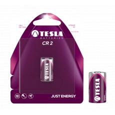 TESLA - baterie TESLA CR2, 1ks, CR17355