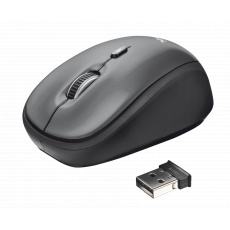 myš TRUST Yvi Wireless Mini Mouse