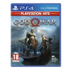 PS4 - God of War HITS