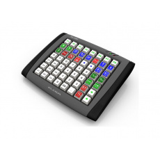 Klávesnice EK 7000 SINGLE pro Platební terminál VX520