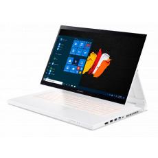 "Acer ConceptD 7 Ezel (CC715-71) - 15,6T""/i7-10875H/2*1TBSSD/2*16G/RTX2080S/W10Pro bílý + 3 roky NBD"