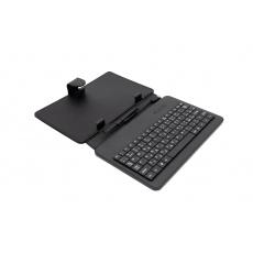 "AIREN AiTab Leather Case 1 with USB Keyboard 7"" BLACK (CZ/SK/DE/UK/US.. layout)"